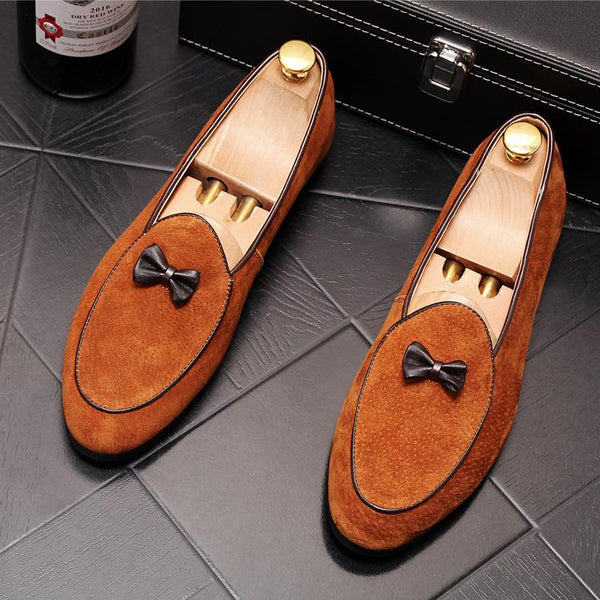 Gentleman Trendy Loafers