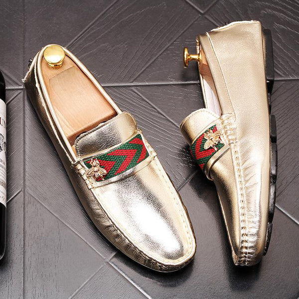 Summer Trendy Loafers