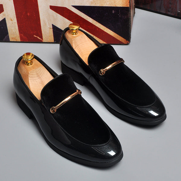 Wild casual England shoes