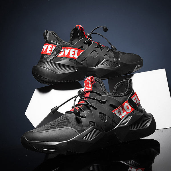 Breathable wild sports shoes