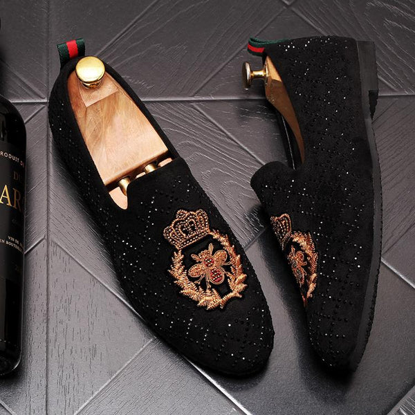 Crown Trendy Loafers