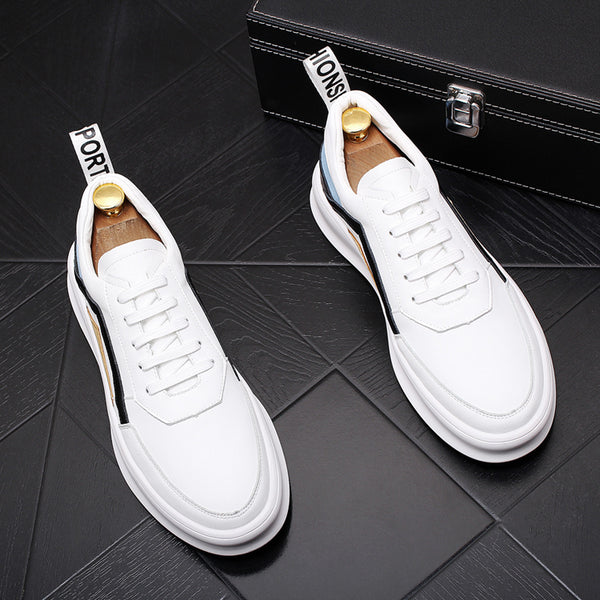 Wild trend casual shoes