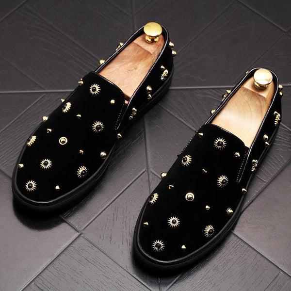 Individuality Trendy Loafers