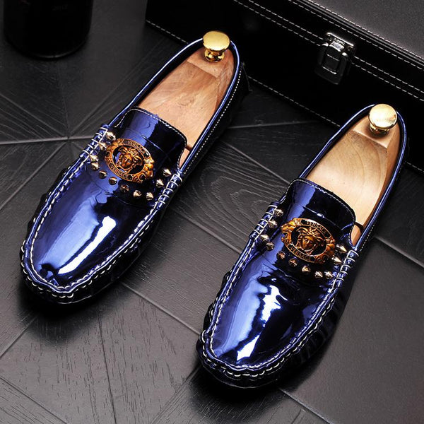 Medusa Trendy Loafers