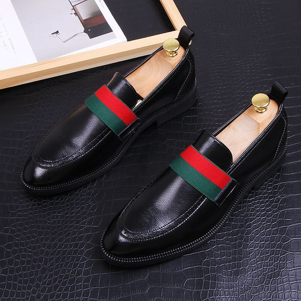 Fashion loafers