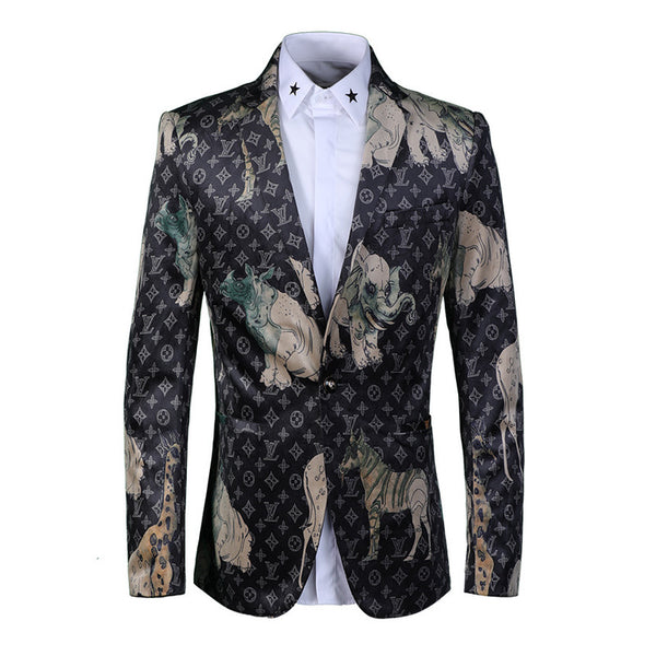 New men's suits