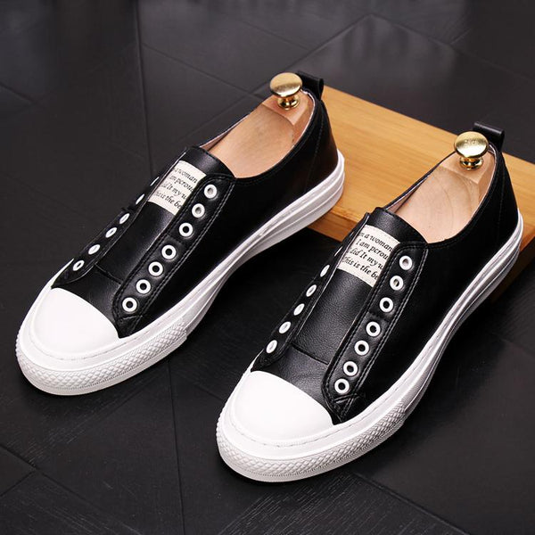 Youth Trendy Loafers