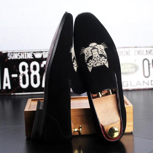 Tiger Trendy Loafers