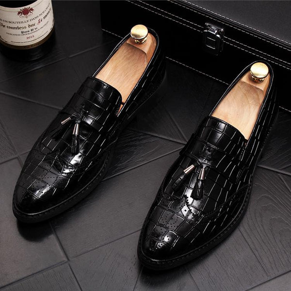 Simple Trendy Loafers