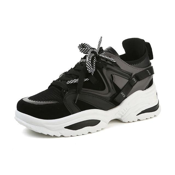 d5bae60475 2019 Unisex hottest Sneakers high platform Casual Shoes – PoPoKiss