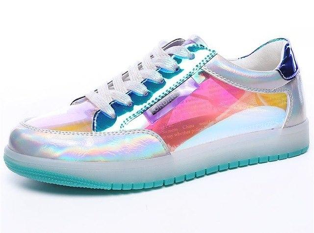 2019 Genuine Leathable Woman Casual Shoes  Comfortable Lady Sneakers Woman