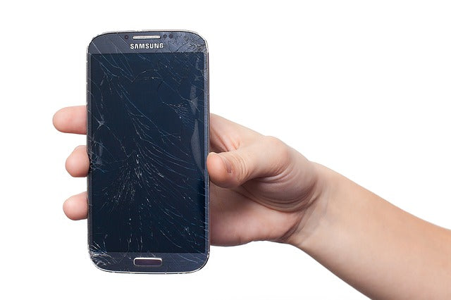 Samsung Phone Repairs You Can Do at Home