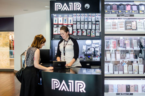 PAIR Mobile Dundrum - Gallery Mall
