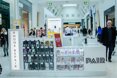 PAIR Mobile Liffey Valley