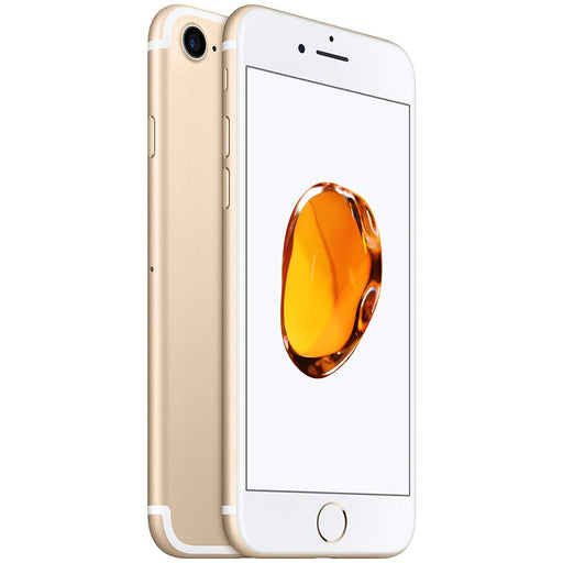Apple Phones iPhone 7 32GB Gold Sim Free Refurbished Grade A