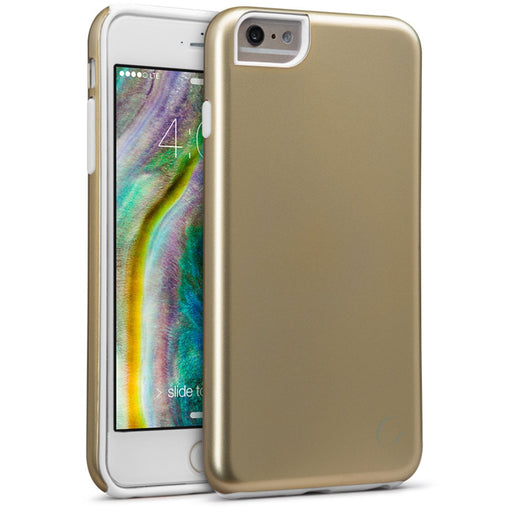 Cellairis Covers Gold iPhone 7 / 8 Aero Case
