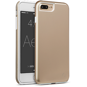 Cellairis Covers iPhone 7 / 8 Plus Cellairis Aero Cover
