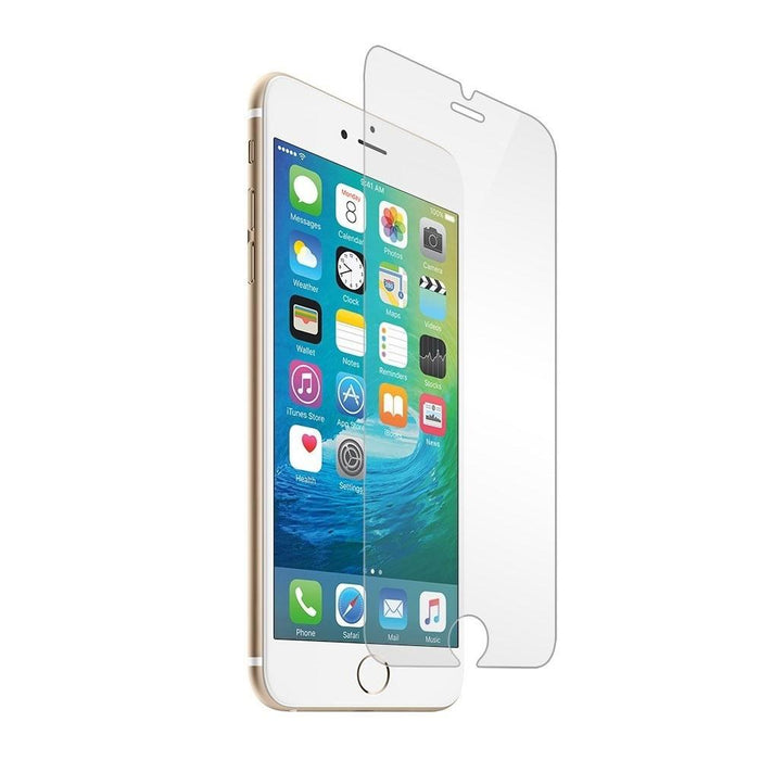 PAIR Mobile Screen Protectors iPhone 8 Tempered Glass