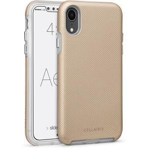 Cellairis Covers iPhone XR Aero Grip Cover