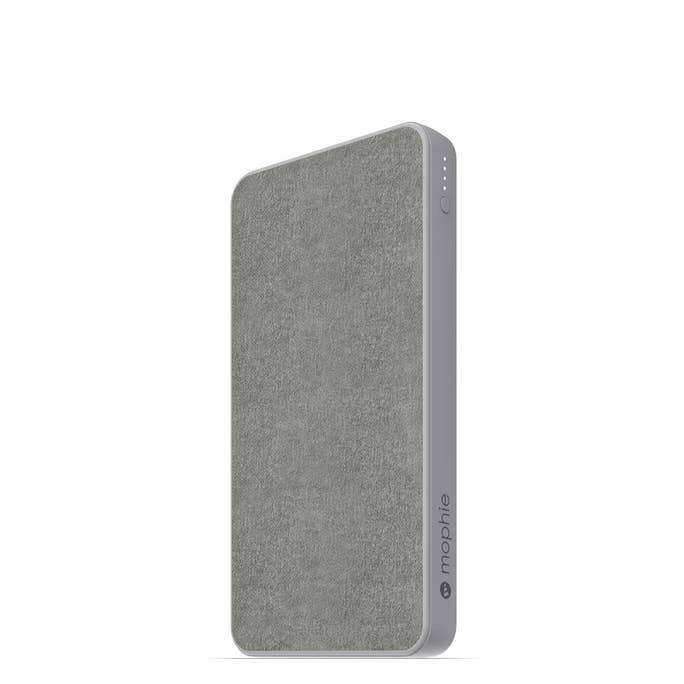 Zagg Powerbanks Grey Mophie Powerstation