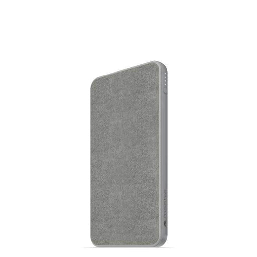 Zagg Powerbanks Grey Mophie Powerstation Mini