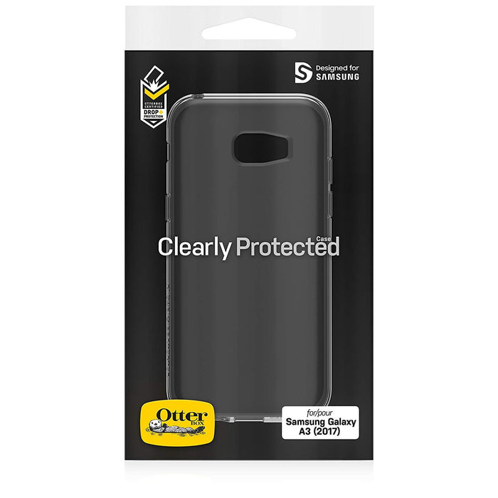 OtterBox Covers Otterbox Clearly Protected Case for Samsung Galaxy A3 (2017)