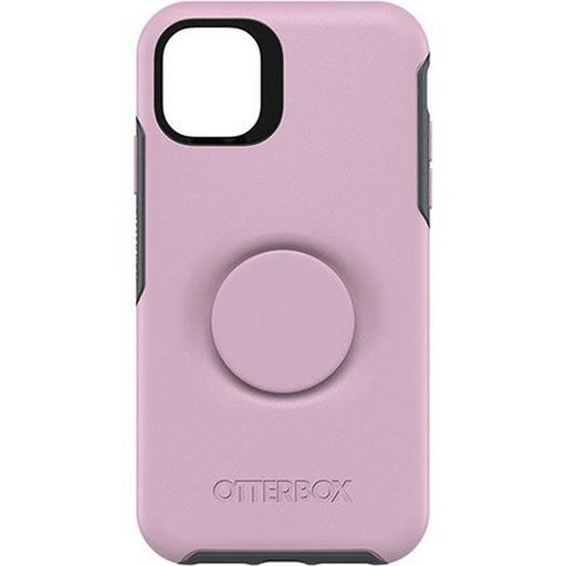 OtterBox Covers Otterbox + Pop Symmetry Series Case for Apple iPhone 11 - Mauveolous Pink