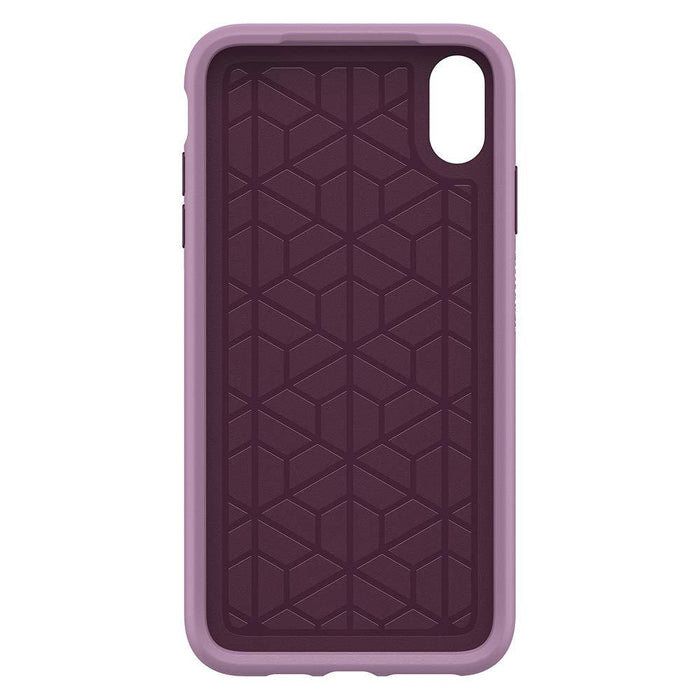 OtterBox Covers OtterBox Symmetry Case (Purple) for iPhone XS Max