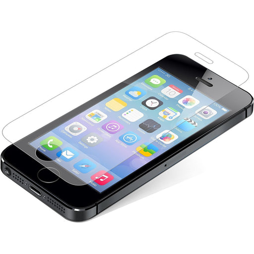 Zagg Screen Protectors Zagg InvisibleShield Glass Screen Protector for iPhone 5, 5C, 5S & SE