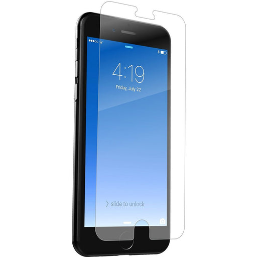 Zagg Screen Protectors Zagg InvisibleShield Glass+ Screen Protector for iPhone 8 Plus/7 Plus/6S Plus/6 Plus