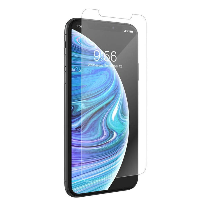 Zagg Screen Protectors Zagg InvisibleShield Glass+ VisionGuard Screen Protector for iPhone XS & X