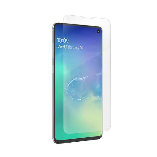 Zagg Screen Protectors Zagg InvisibleShield Ultra Clear+ for Samsung Galaxy S10