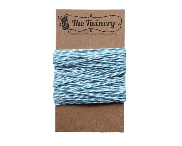 Blue and White Bakers Twine