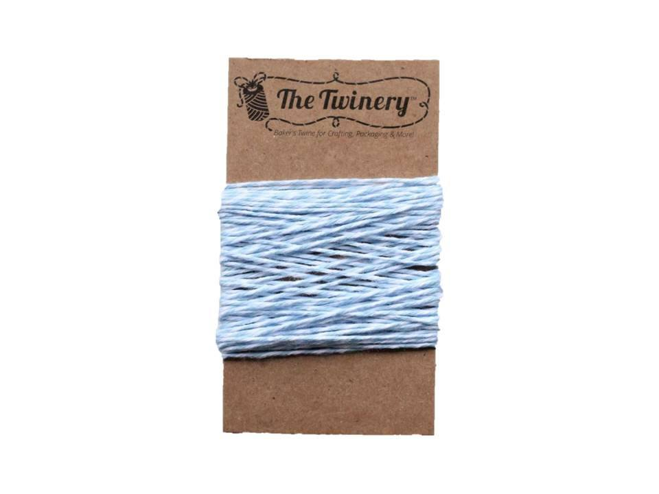 Shore Blue and White Baker's Twine