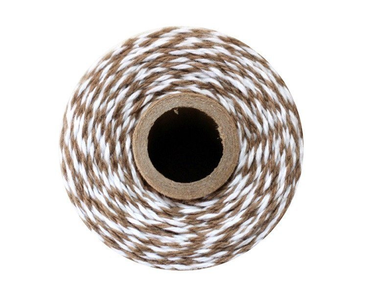 Brown Bakers Twine