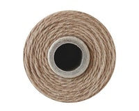 Cappuccino Brown Baker's Twine 240 Yards Spool