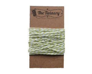 Green Bakers Twine