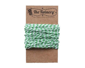 Dark Green Bakers Twine