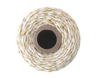Gold Bakers Twine