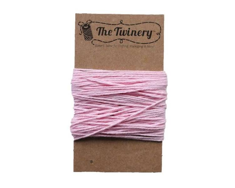 Pink Bakers Twine