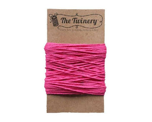 Hot Pink Twine