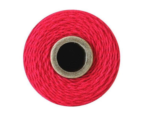 Red Bakers Twine