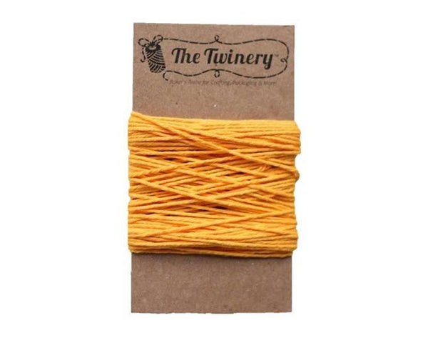 Yellow Bakers Twine