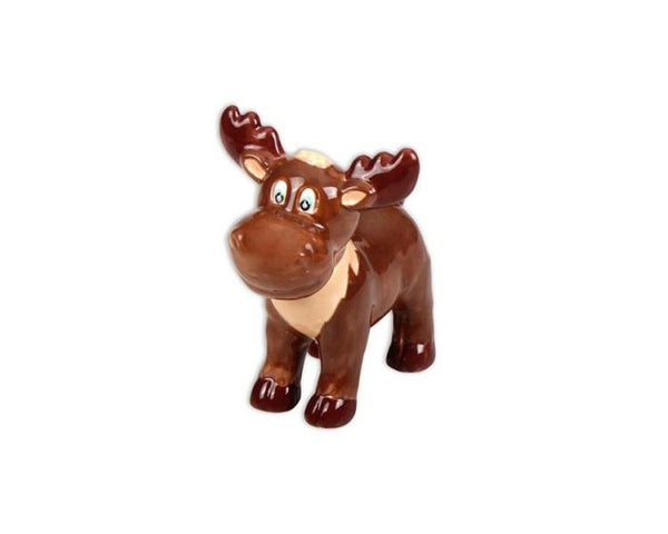 Ceramic Bisque - Party Pal Stanley The Moose
