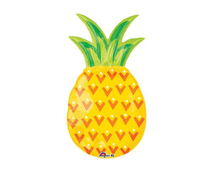 Foil Balloons - Pineapple Balloon - 31 Inch