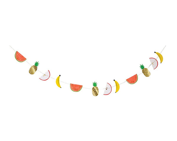 Garland - Fruit Garland, Mini