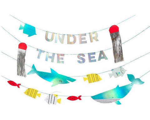 Garland - Under The Sea Garland