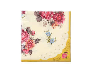 Paper Napkins - Truly Scrumptious Small Paper Napkins