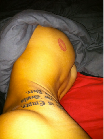 chanel west coast leaked xxx photos