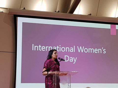 International Womens Day 2019 Brent